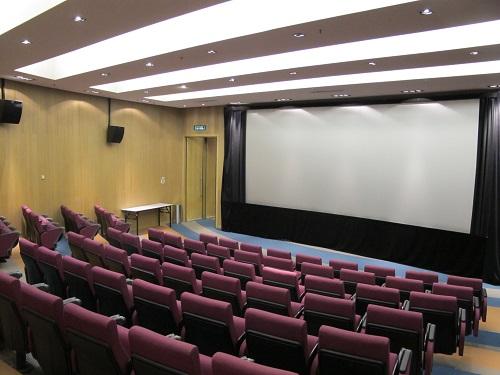 Training Theatre
