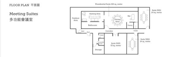 Meeting Suites