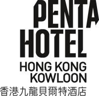 Afbeeldingsresultaat voor Penta hotel hong kong logo
