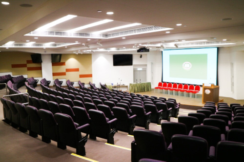 Pao Yue Kong Auditorium