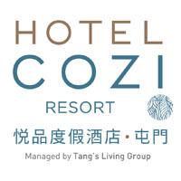 Hotel COZi • Resort