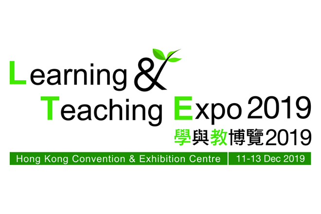 Learning & Teaching Expo 2019